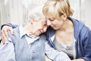 dementia behaviors - senior care howard county md