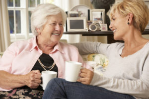 how to talk about home care - alternative to nursing home placement