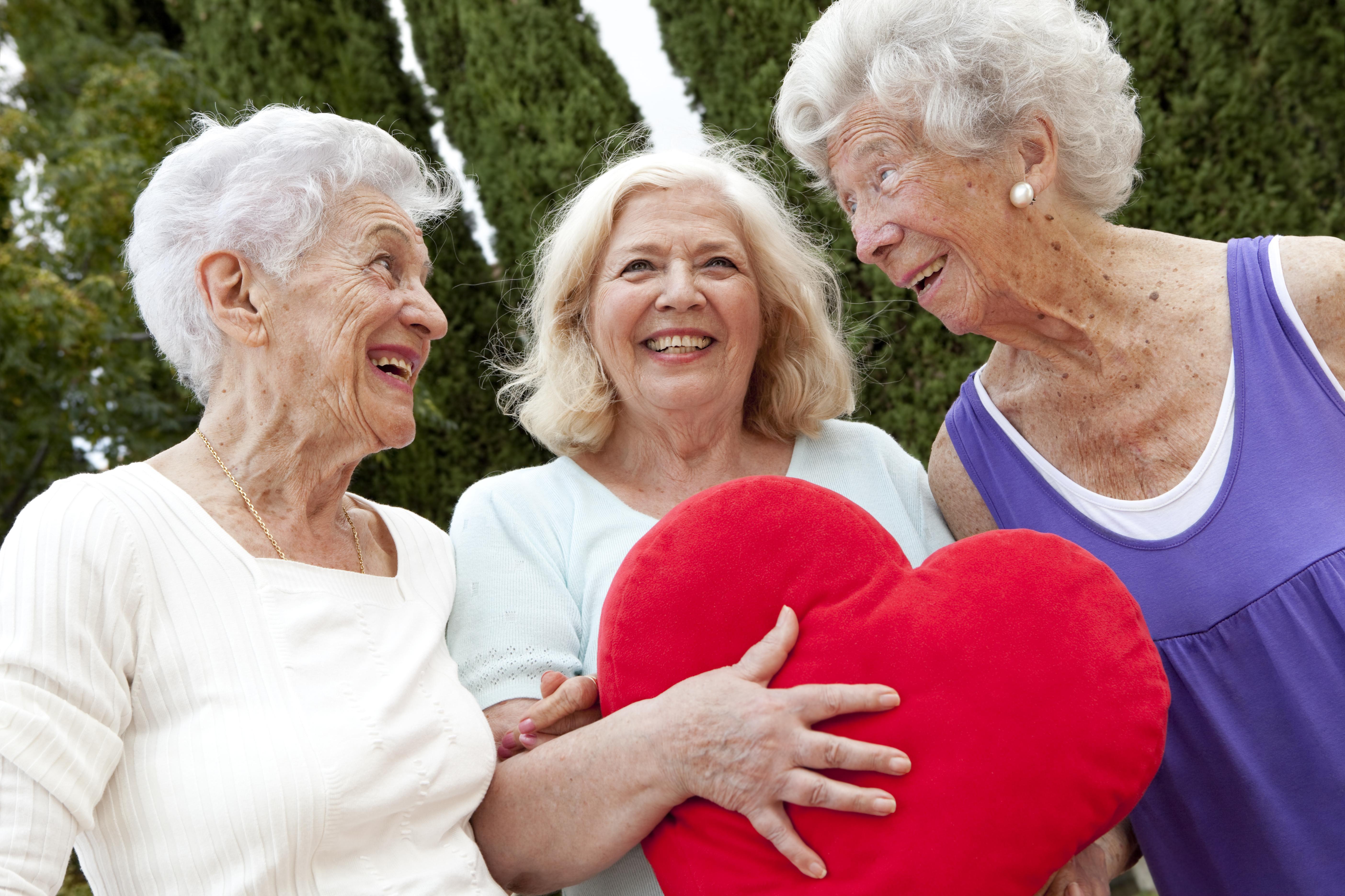 companion care services