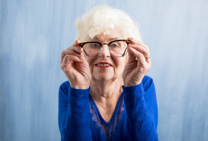 senior vision issues - home care towson md