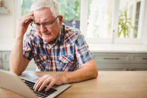Internet Scams Targeting Seniors Have Huge Financial Impact
