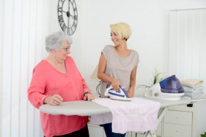 home care agencies Towson