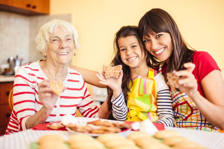 Alzheimer's activities - senior isolation