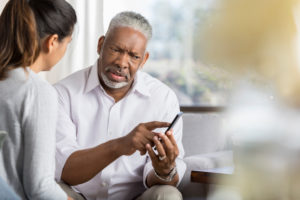 Top Senior Scams - senior care towson md