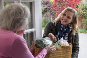 senior health - dementia care towson
