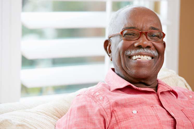 Activities for Senior Men