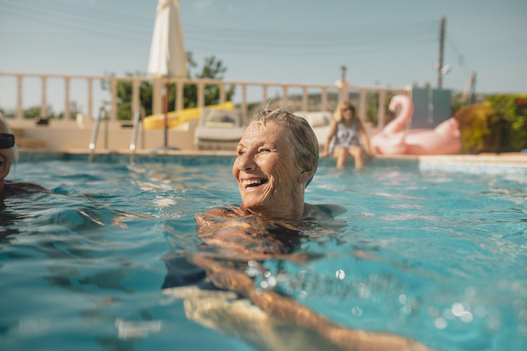 Summer Safety for Seniors