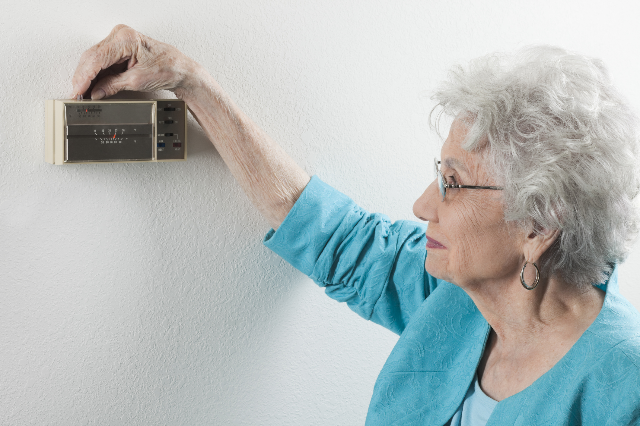 Heat illness can take a dangerous toll on seniors during the summer months.