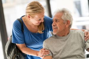 Non-Verbal Communication in Dementia: How to Make Caregiving Easier